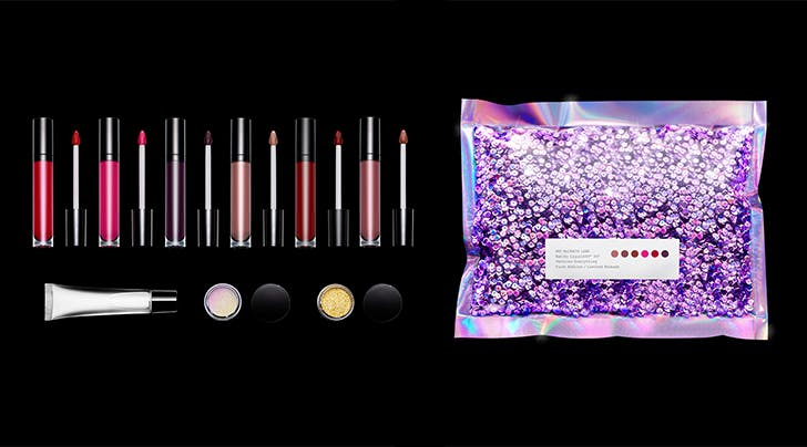Drop Everything: Pat McGrath Just Released a Holiday Collection, and It's a Glittery Dream Come True
