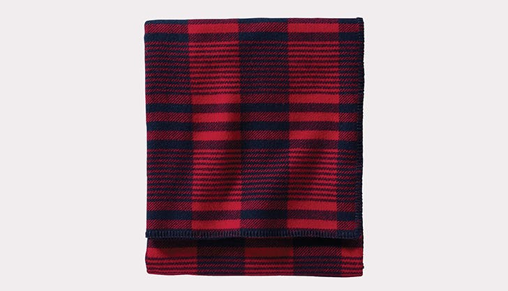 pendelton wool blanket gifts that work for anyone