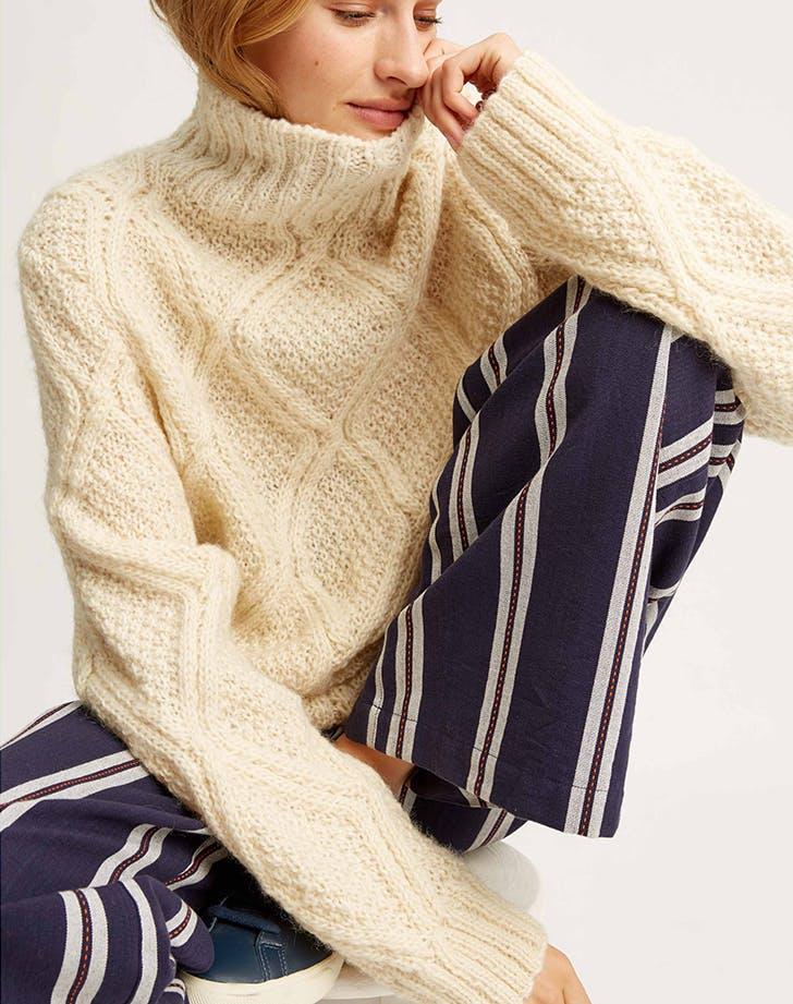 people tree sweater vegan fashion brands