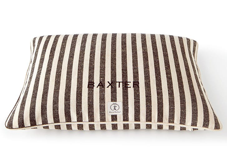 personalized gift guide dog bed
