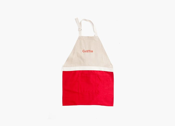 personalized gifts apron