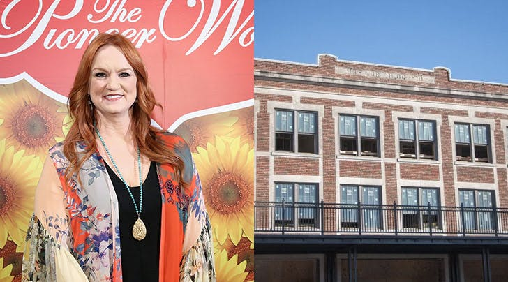 The Pioneer Woman Is Opening a Dreamy Hotel in This Midwestern State
