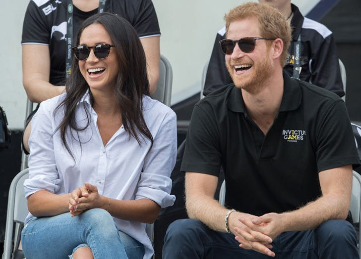 Why Did Prince Harry Get Permission from Meghans Mom? For This Very Sweet Reason