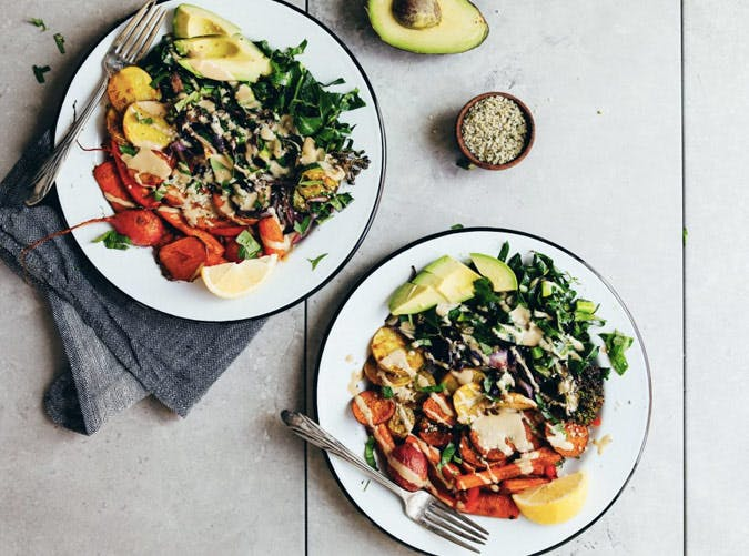 30 Clean-Eating Recipes You Can Make in 30 Minutes or Less
