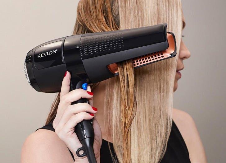 revlon hair dryer and styler list