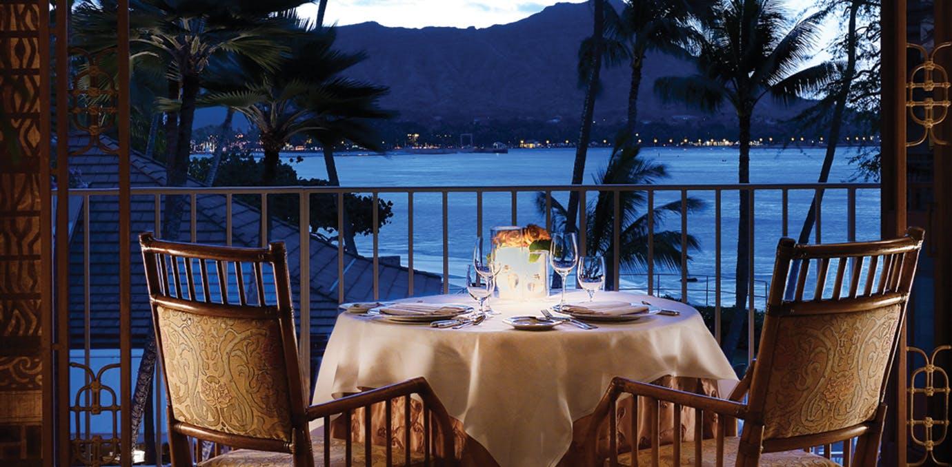 romantic resto hawaii