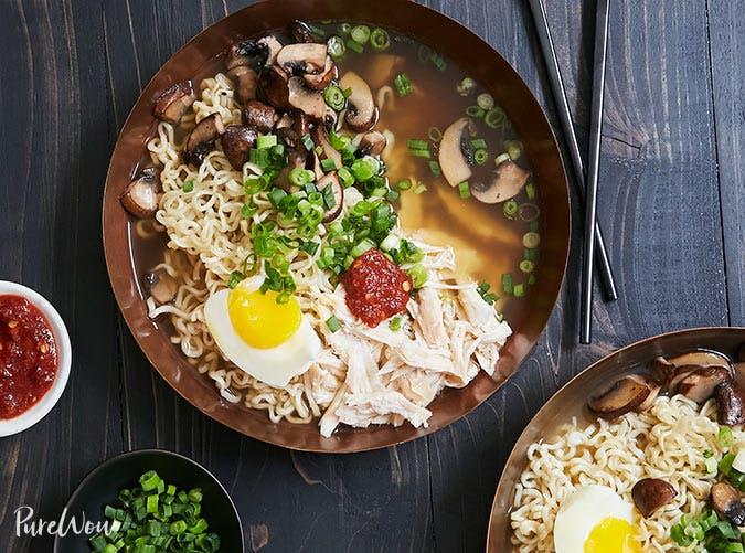 rotisserie chicken ramen recipe 501
