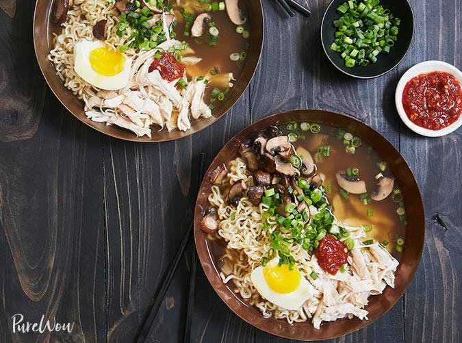 rotisserie chicken ramen recipe 5011