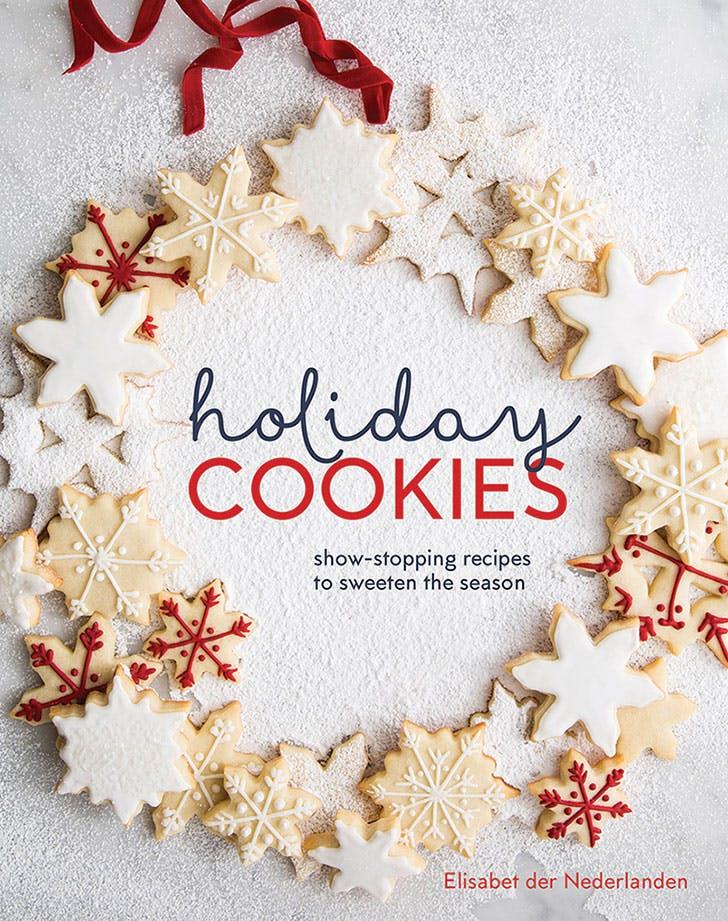 secret santa gifts cookbook