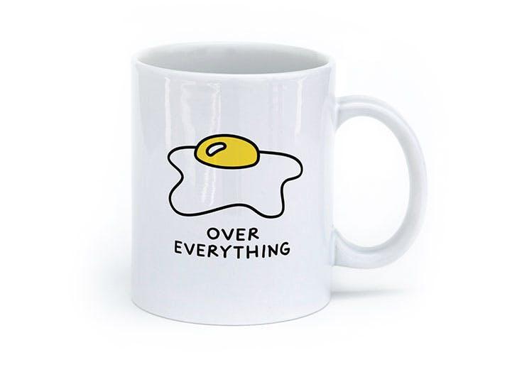 secret santa gifts mug