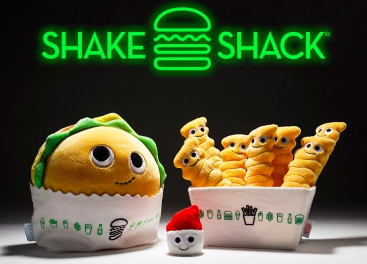 shake shack toys gift guide NY