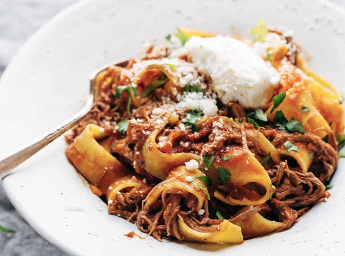 slow Cooker beef ragu recipe 501