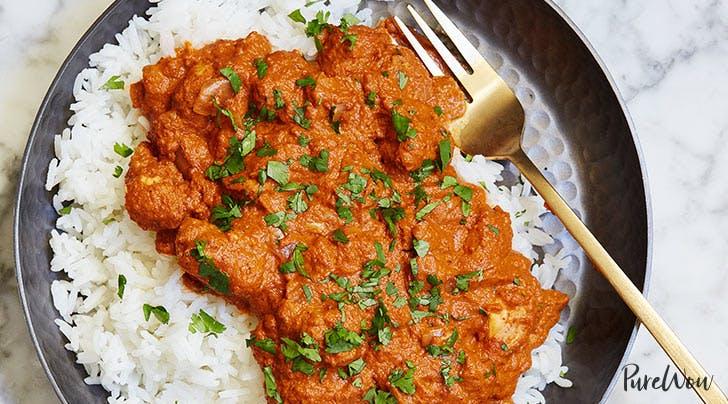 1. 3-Ingredient Salsa Chicken