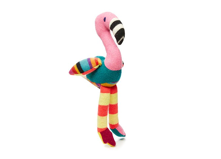 splurge gifts flamingo toy
