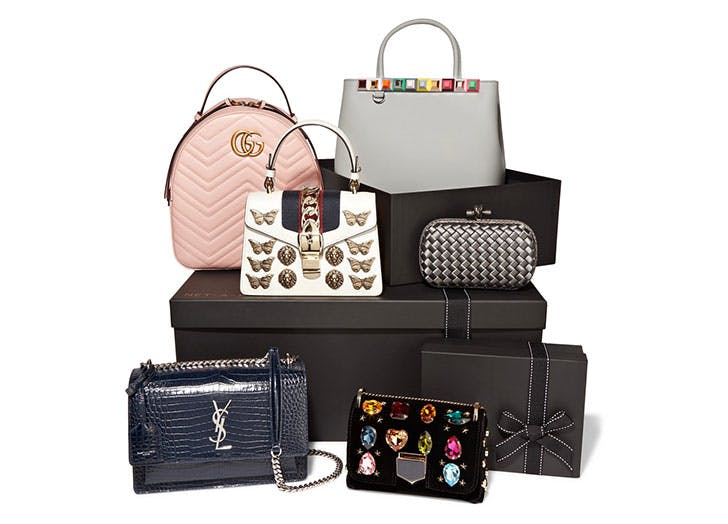 splurge gifts handbag subscripton