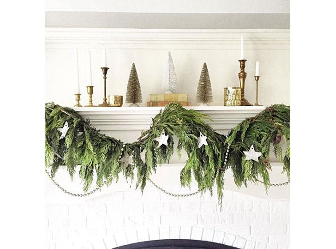 stars holidaydecor