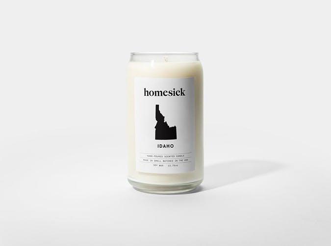 state candle idaho