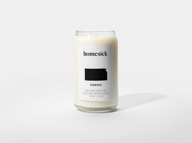 state candle kansas