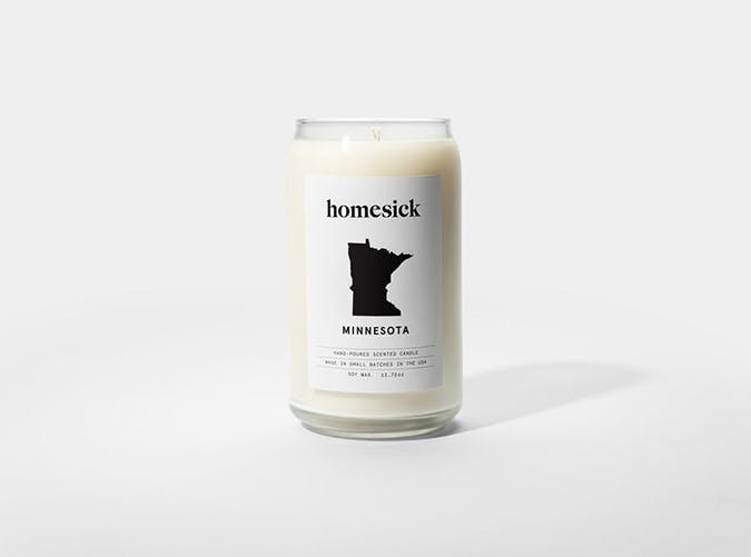 state candle minnesota
