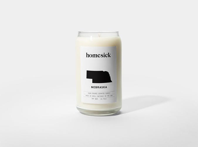 state candle nebraska