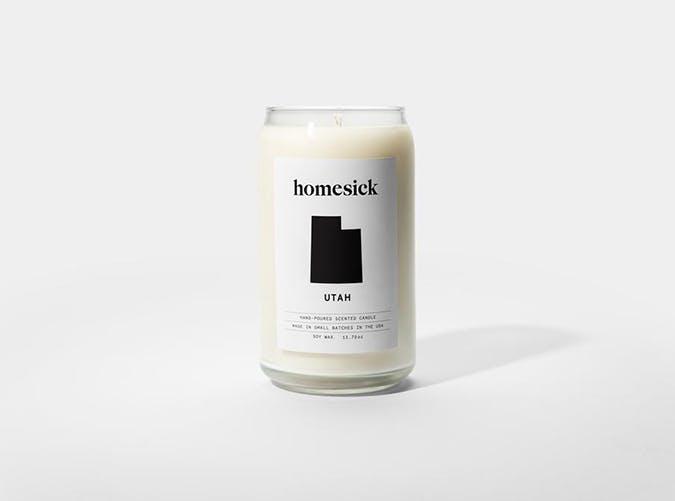 state candle utah