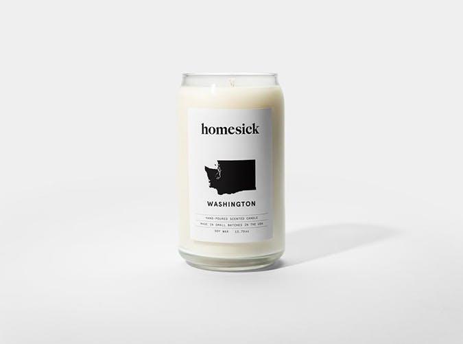 state candle washington