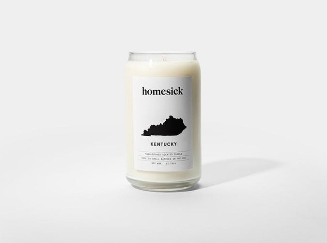 state candles kentucky