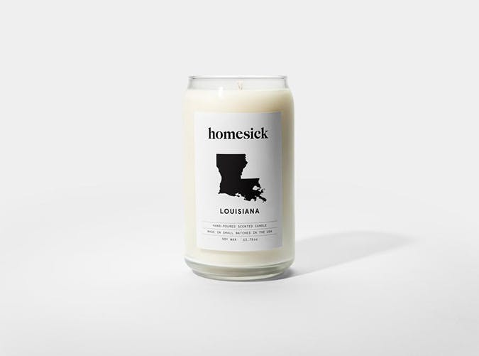 state candles louisiana