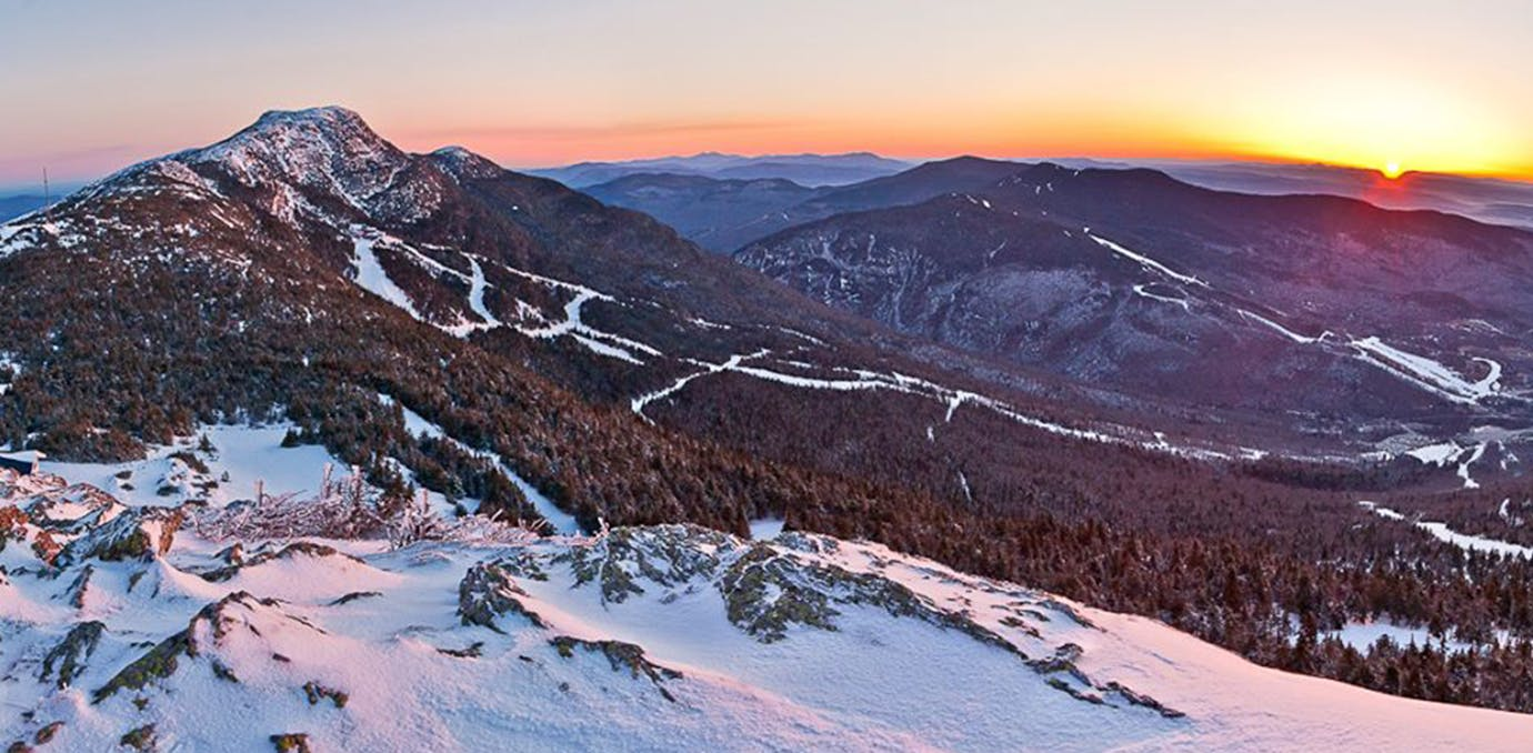 stowe vermont best ski resorts for families