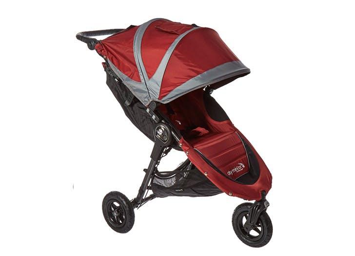 stroller city mini