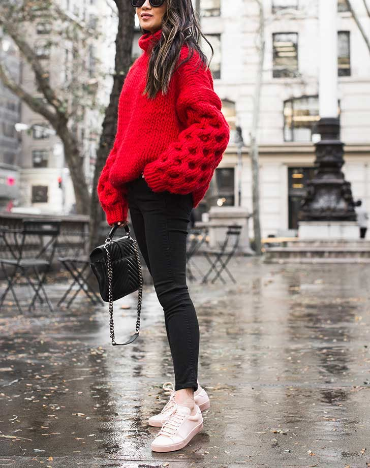 Easy Winter Outfit Ideas Purewow
