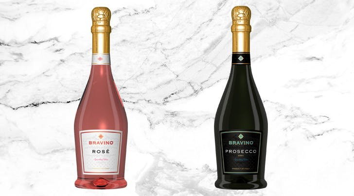 Targets New $10 Bottles of Prosecco and Rosé Are Surprisingly Amazing