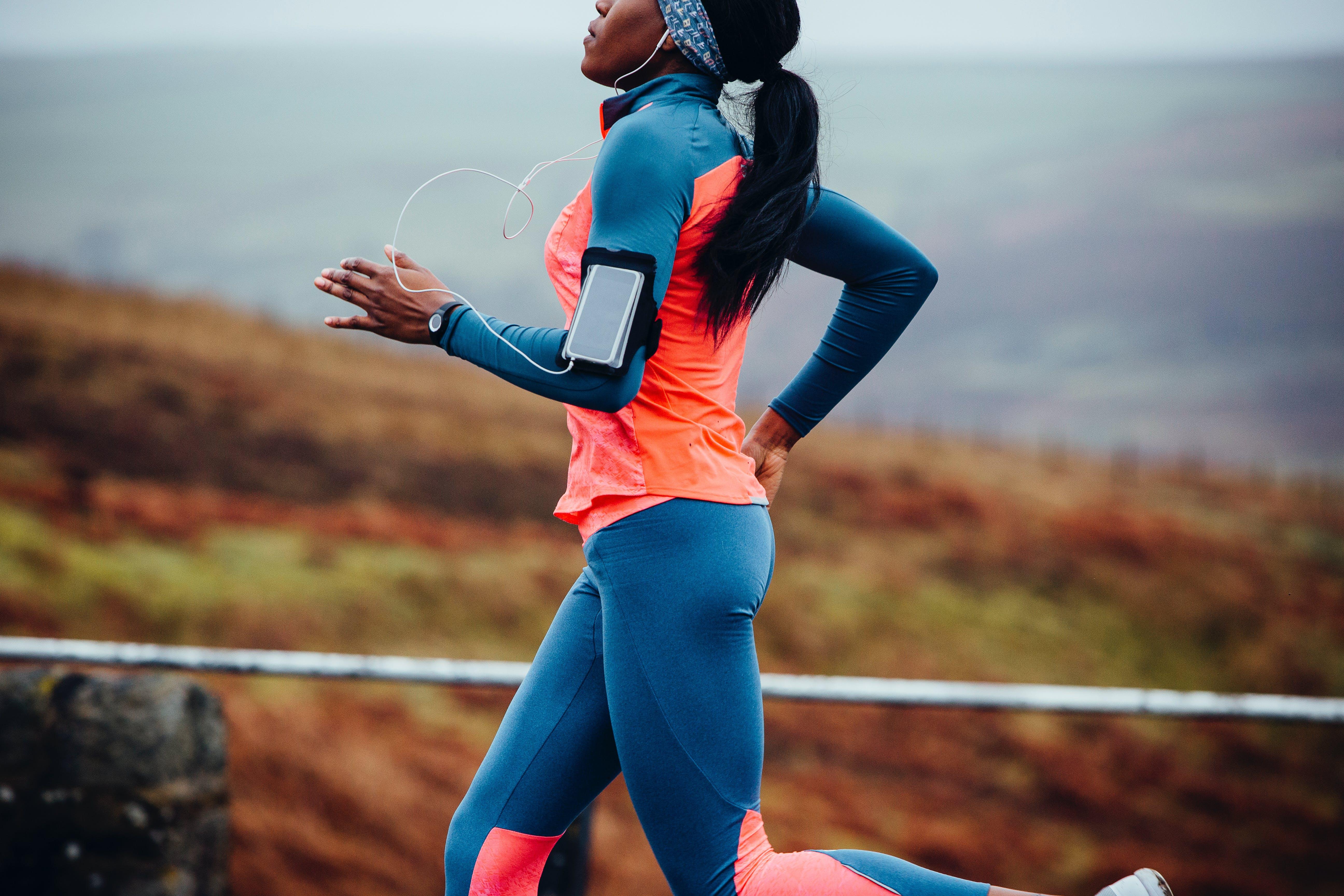 test all your gear first marathon advice