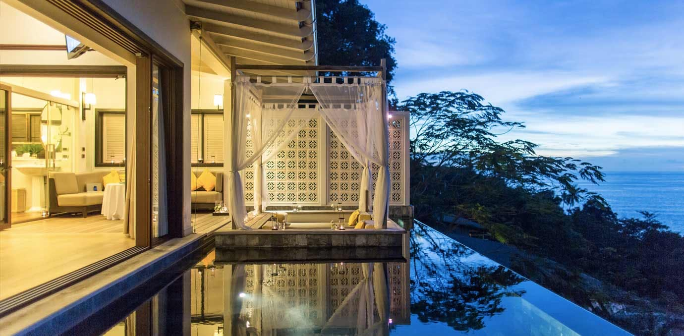 thailand honeymoon chiang mai resort