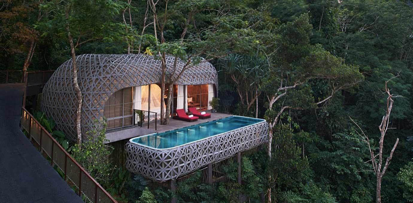 thailand honeymoon phuket birds nest villa