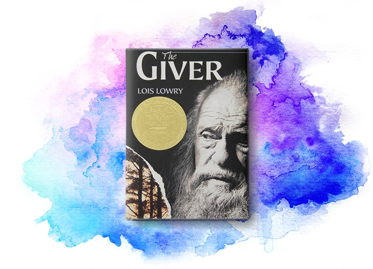 the giver2