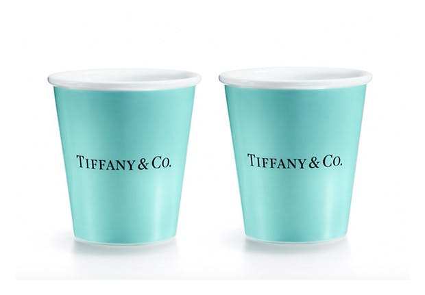 tiffany s everday objects bone china cups
