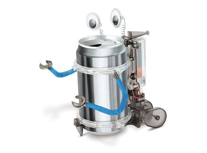 tin can robot gift 501