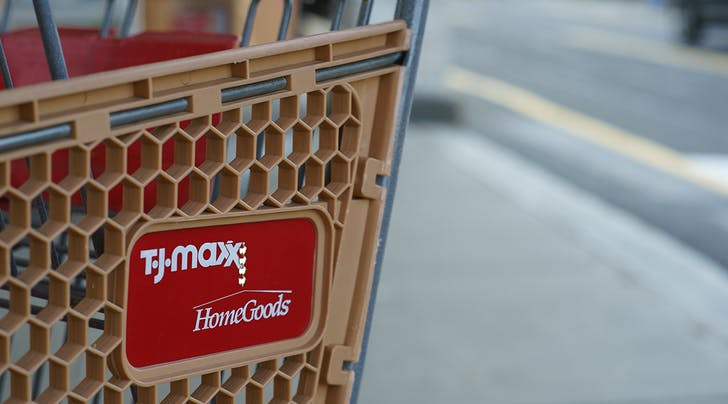Praise Hands for T.J.Maxx: The Company Is Paying Employees in Puerto Rico Even Though Stores Are Still Closed