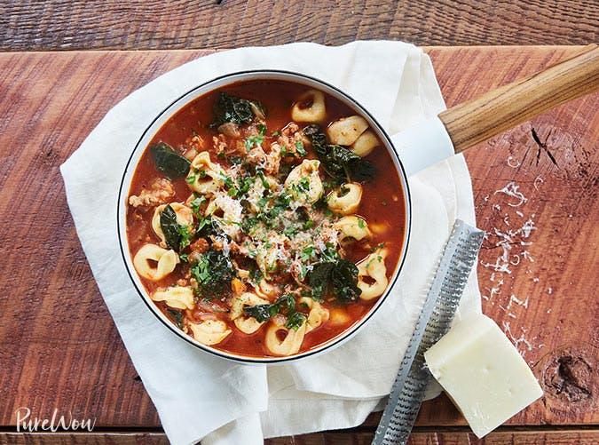 tortellini soup recipe 501