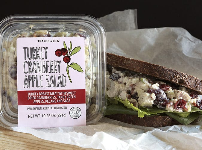 13 New Things You Need to Try at Trader Joe's in November