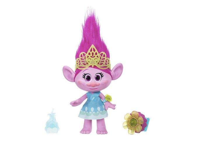 troll doll 501