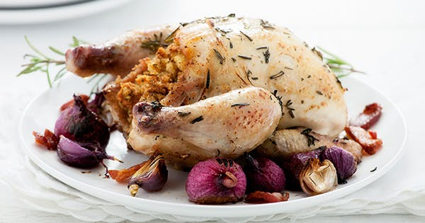 10 Thanksgiving Dinner Ideas (That Just Might Be Better Than Turkey)