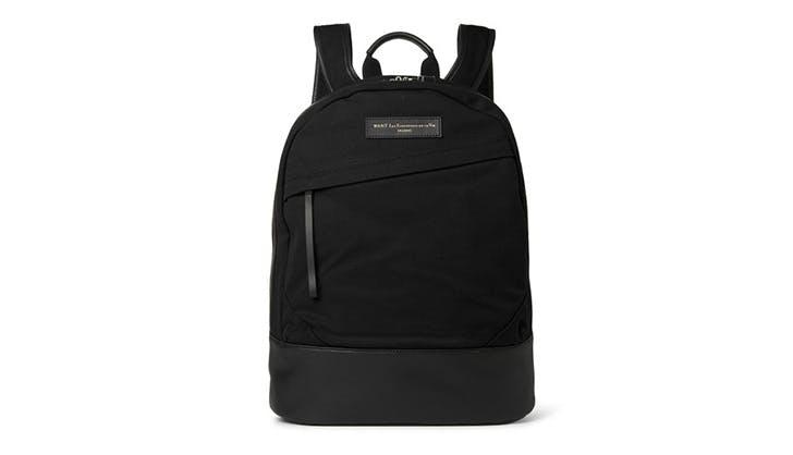 want les essentiels katstrup backpack