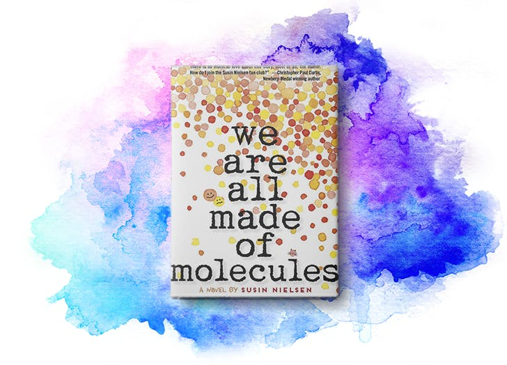 we are all made of molecules1