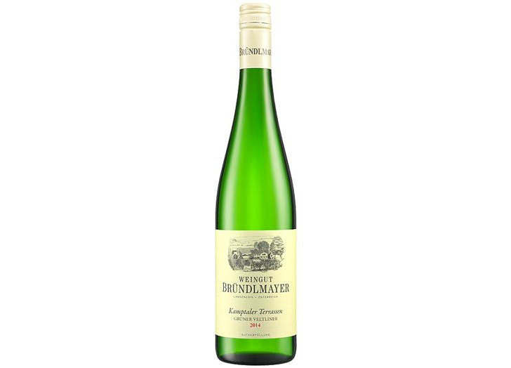 weingut brundlmayer reisling holiday wines NY