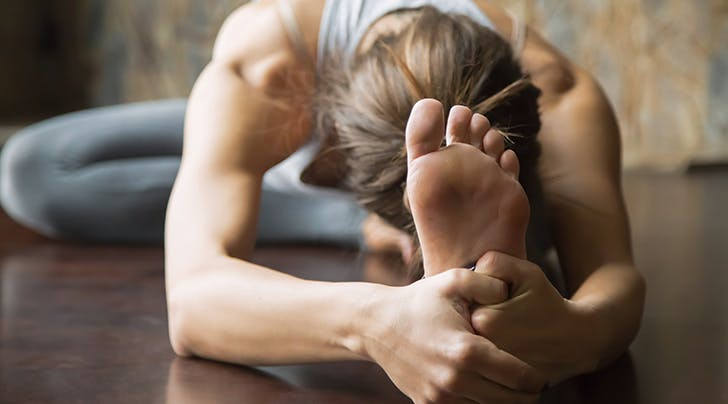 'Toega' Is the New Yoga, and Heres 3 Moves to Try