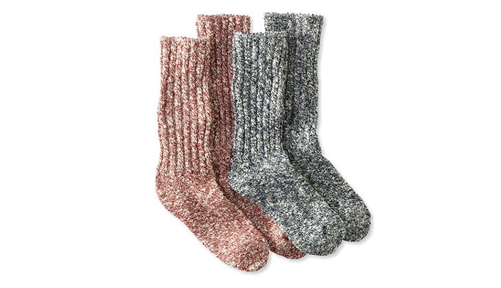wool socks gifts that work for anyone