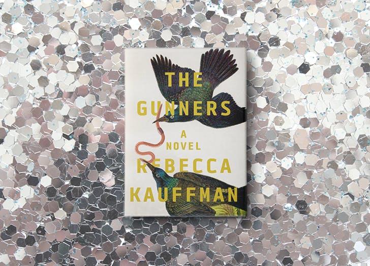 2018 books kauffman
