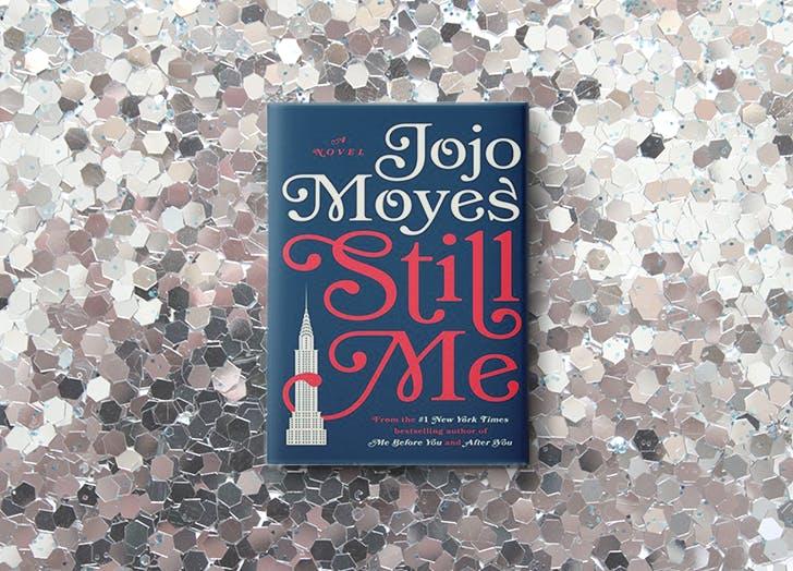 2018 books moyes